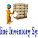 Online Inventory System