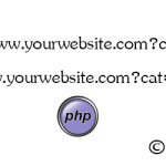 Encode and Decode query string value in php