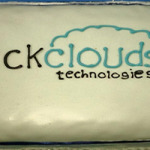 My office inauguration – Teckclouds Technologies