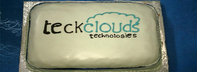 Teckclouds Technologies Office Inaugration